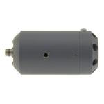 horizontal view of CPV camera