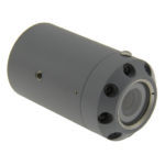 Oblique view of CPV camera